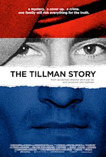 Poster of The Tillman Story
