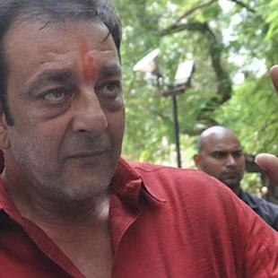 Sanjay Dutt Out On Parole Again
