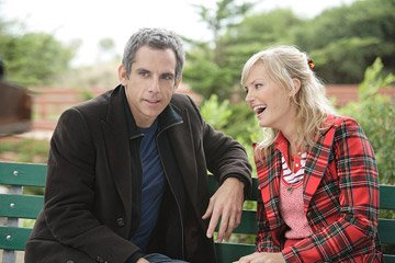 Ben Stiller and Malin Akerman in DreamWorks Pictures' The Heartbreak Kid