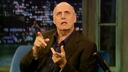"Jeffrey Tambor Coined ""Hey Now"""