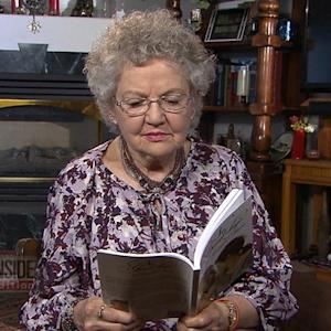 86-Year-Old Pens Steamy Book Putting 'Fifty Shades of Grey' To Shame
