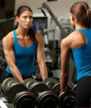 8 reasons to lift heavier weights