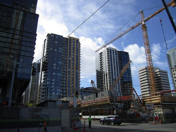 By The Numbers: Lack of Inventory Keeps Seattle Home & Condo Prices Surging