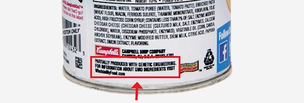 Vermont's GMO Labeling Law Takes Effect, but Future Is Still in Limbo - Yahoo Finance
