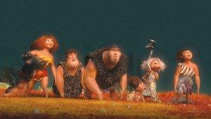 Box Office Report: 'Croods' Opens to Solid $44.7 Million; 'Olympus Has Fallen' Nabs $30.5 Million