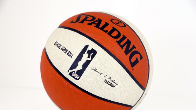 WNBA, ESPN extend TV contract through 2022