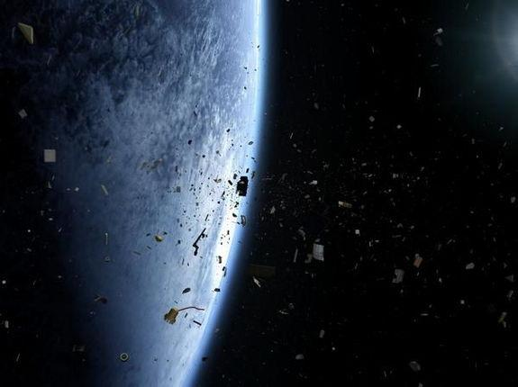 US Military Enlists Amateurs to Track Space Junk