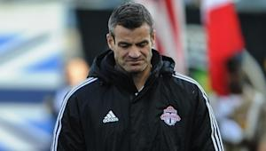 Toronto FC's Ryan Nelsen: Once reinforcements arrive, we won't cough up points like this