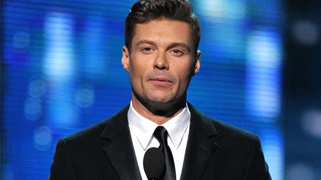 Ryan Seacrest to Continue as 'American Idol' Host