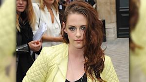 Kristen Stewart: 'I'm a Miserable C***'