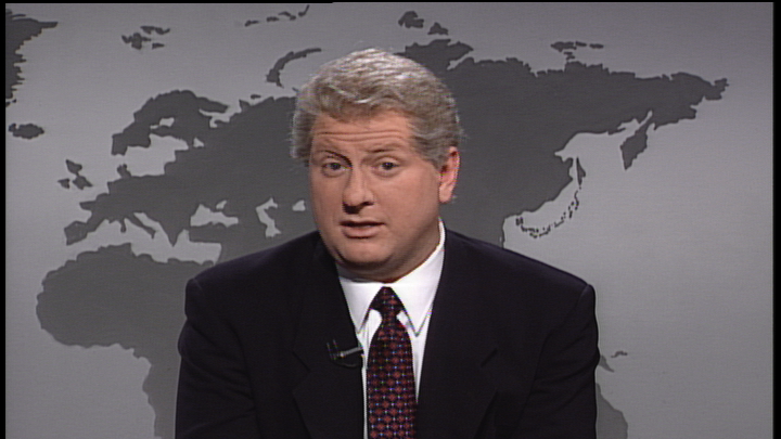 Weekend Update: Critic's Corner with Bill Clinton