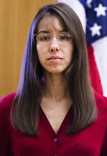 Jodi Arias  | Photo Credits: Tom Tingle/The Arizona Republic/POOL/Landov