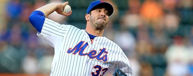 Doctors want to restrict Mets' fragile ace