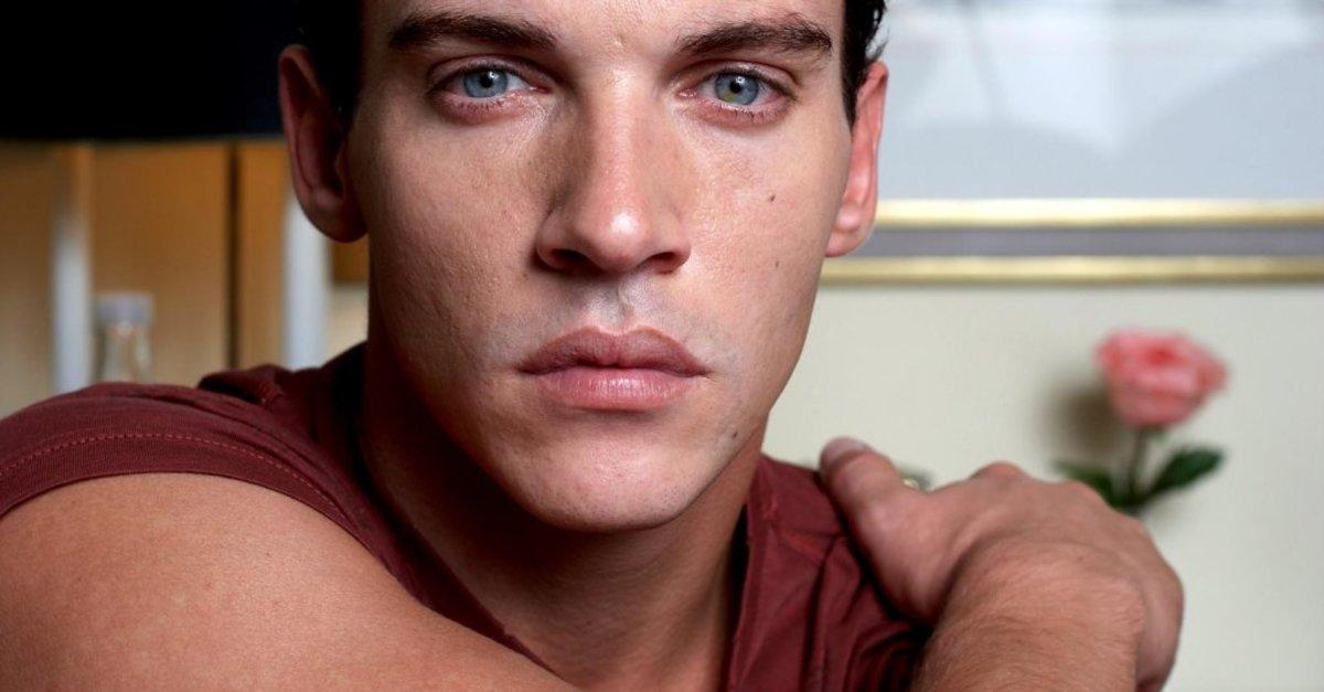 22 Breathtaking Blue Eyes Hollywood's Ever Seen