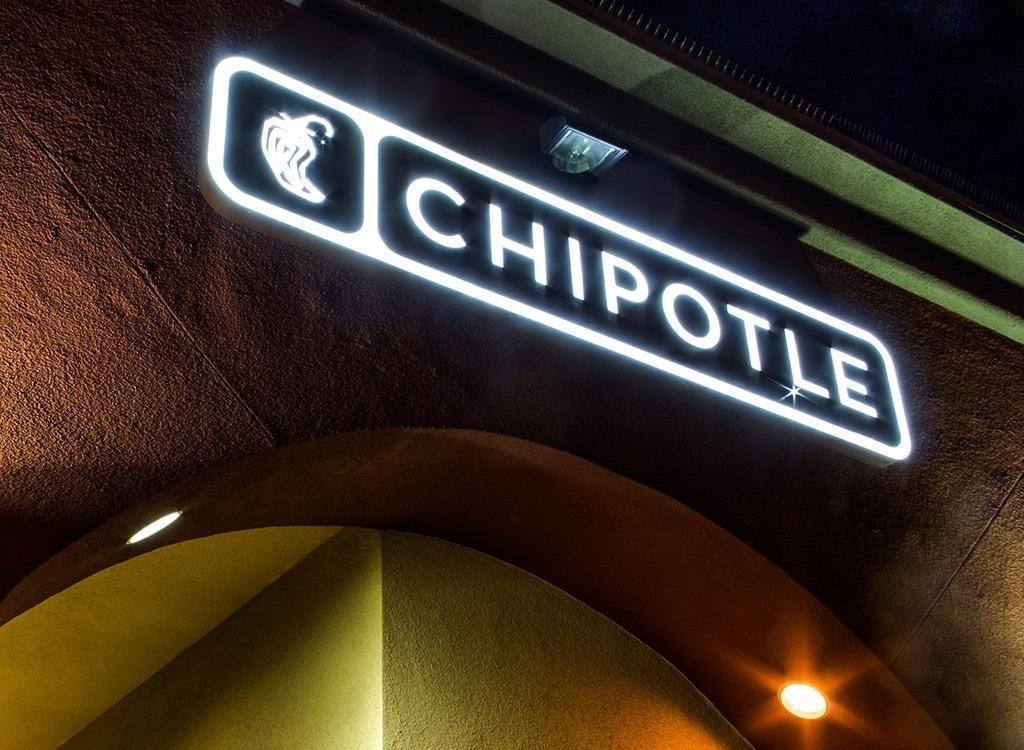 Every Dish at Chipotle — Ranked!