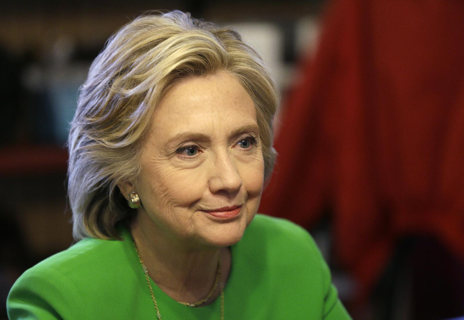 Clinton charity to allow 6 countries to donate, not others