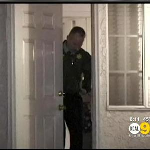 Home Invasion Robbers Told Victims They Were Sheriff's Deputies