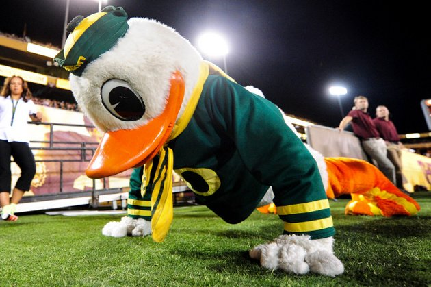 Oregon's win kickstarts the debate in earnest: Can the Ducks beat the SEC?