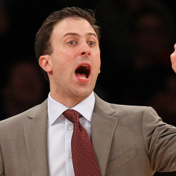 When Will Richard Pitino Move On From Minnesota?