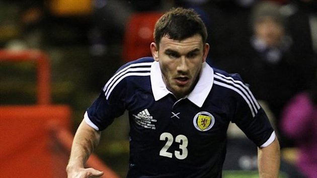 Robert Snodgrass believes Scotland's pride will be key as they look to spring a surprise against Croatia