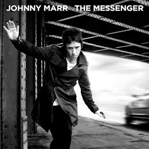 Johnny Marr Breaks Solo Ground With 'The Messenger' - Album Premiere