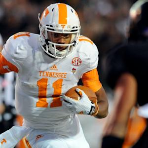 Tennessee's Joshua Dobbs For Heisman Hype Video