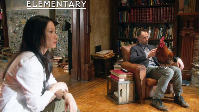 Elementary - Lost And Found