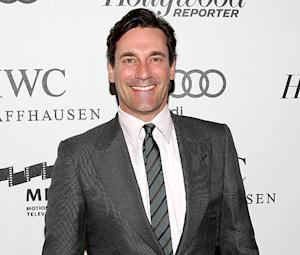 "Jon Hamm's Private Parts: Jockey Offers Mad Men Star a ""Lifetime Supply"" of Underwear"