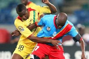 DR Congo 1-1 Mali: Eagles earn AFCON quarterfinal ticket following stalemate