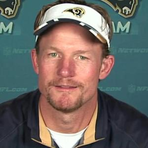 St. Louis Rams general manager Les Snead: We couldn't pass up on running back Todd Gurley
