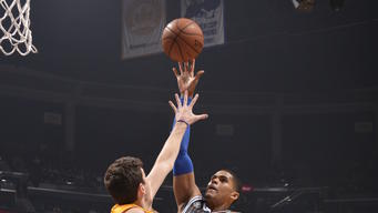 Harris' big game lifts Magic over Lakers