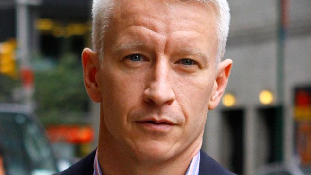 Anderson Cooper Leads New Wave of Celebs Coming Out as Gay