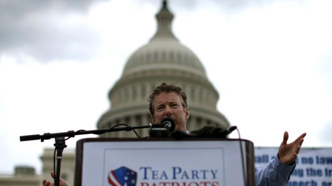 The prevalence of Tea Party politicians in Congress may narrow the Republican Party's appeal to moderate voters.