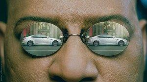 Super Bowl Viewers Will Be Introduced To Kia's First-Ever Luxury Sedan In New Campaign Starring Laurence Fishburne In Iconic Role From The Matrix