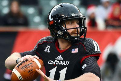 Watch the 2014 Military Bowl: Cincinnati vs. Virginia Tech game time, TV schedule, live online streaming