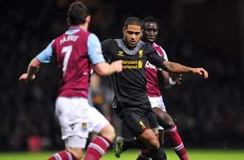 Liverpool defender Johnson ready to 'put things right' against Fulham