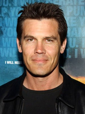 Premiere: Josh Brolin at the Beverly Hills premiere of Lions Gate Films' Crash - 4/26/2005