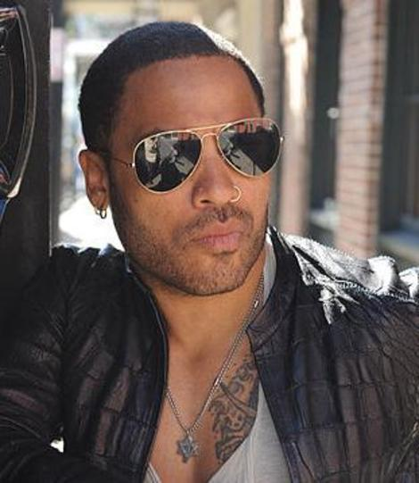 Lenny Kravitz Takes on Marvin Gaye Biopic – Why He's Perfect for the Role