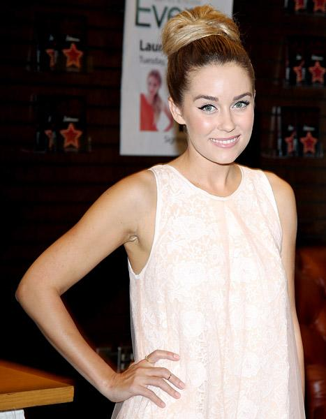 "Lauren Conrad on The Hills: ""I Didn't Know Anybody Wanted a Reunion!"""