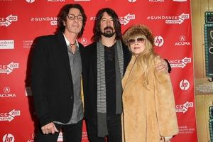 The Eagles Talk and Dave Grohl Rocks as Sundance Gets Musical