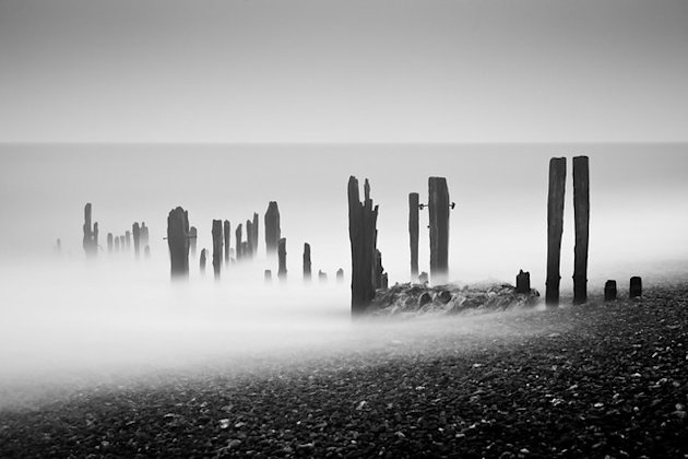 Skeleton Coast, Rye Harbour