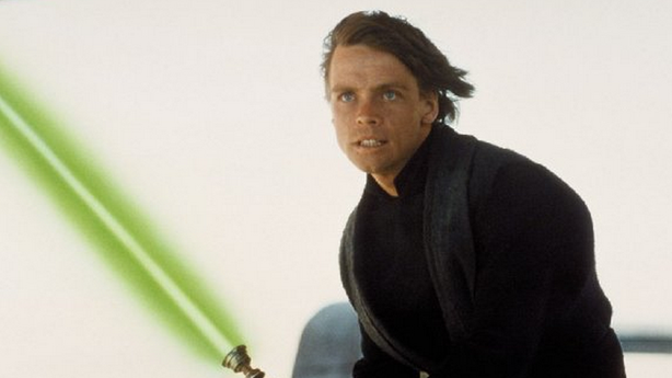 'Star Wars' Might Be Going Y.A.