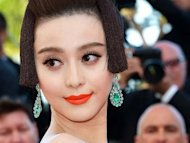 "Fan Bingbing for ""Iron Man 3""?"