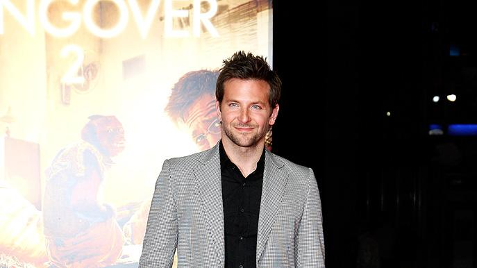 The Hangover Part II Berlin Premiere 2011 Bradley Cooper