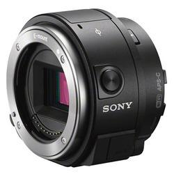 Sony's new snap-on camera will take E-mount lenses, cost $399
