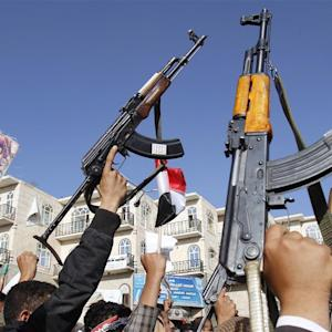 Yemen's Houthi Militant Leader Vows No Surrender