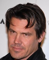 "Josh Brolin played host of ""SNL"" this weekend."