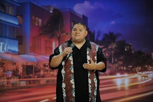 Exclusive interview: Gabriel Iglesias' 'Stand-up Revolution' returns to Comedy Central