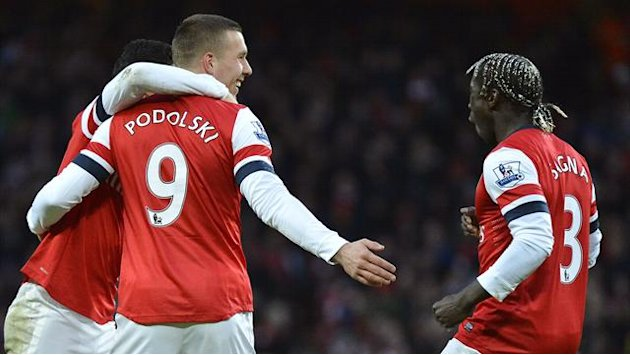 FA Cup - Arsenal v Blackburn Rovers: LIVE
