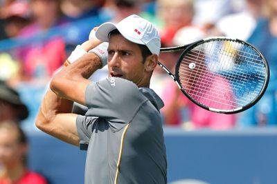 US Open 2015: Bracket, results and schedule for men's draw